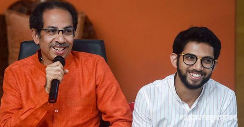 Shivsena, Uddhav Thackeray, Amit Shah