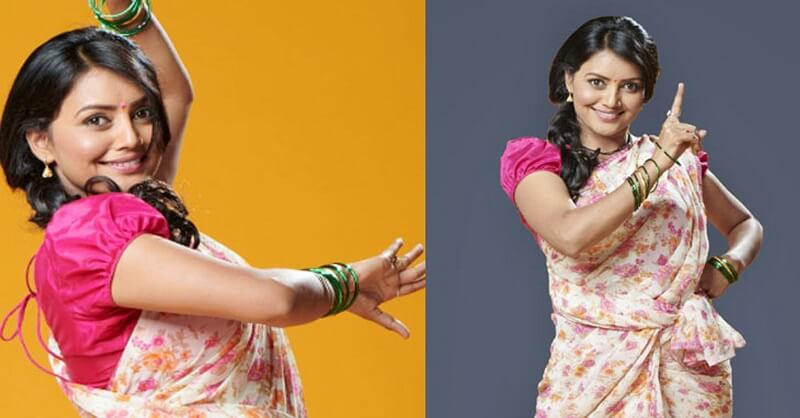 Actress Sonali Patil Biography