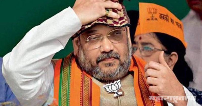 After aggressive protest, Amit Shah, Farmers leader meeting