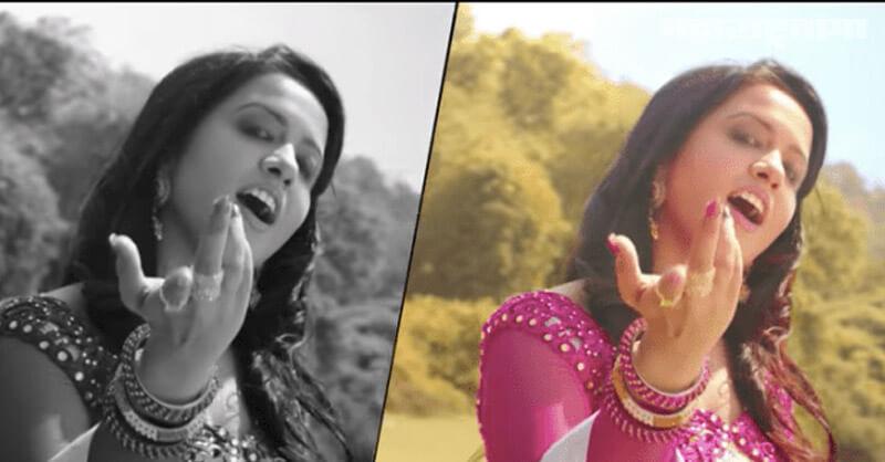 Netizens dislikes, Amruta Fadnavis song, Tila Jagu Dya