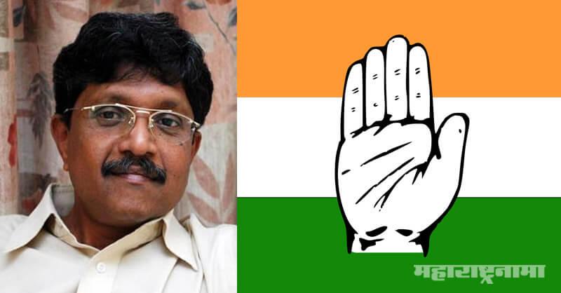 Prakash Ambedkar, Anandraj Ambedkar, Loksabha Election 2019