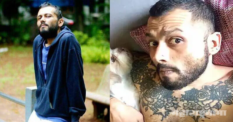 Famous Artist Ramchandra Kamat, Found Dead, Mumbai Homes