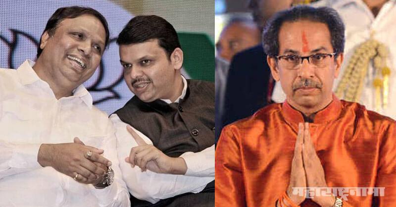 BJP MLA Ashish Shelar, to CM Uddhav Thackeray, Solapur Tour