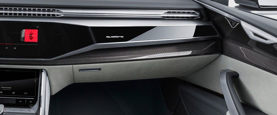 audi-q8-glovebox-closed