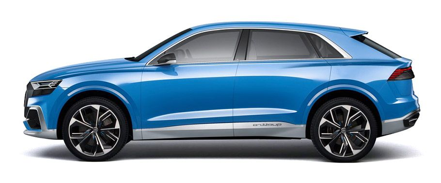audi-q8-side-view-left