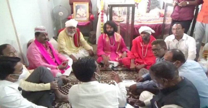 Banjara Samaj, Pooja Chavan, suicide case