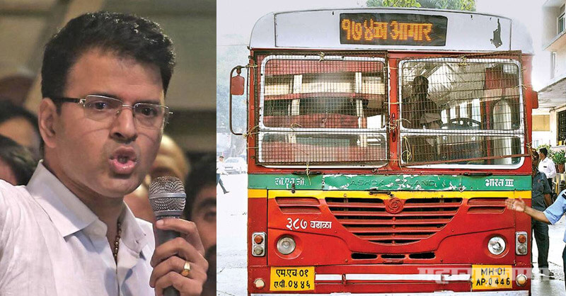 Mumbai, Best Bus, Strike, Shashank Rao, Corona Crisis