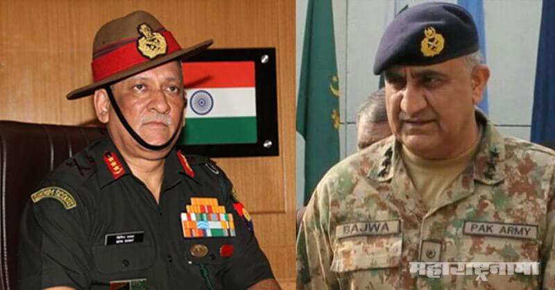 Jammu Kashmir, JK, Article 370, Indian Army, Pakistan Army, Army Chief Bipin Rawat