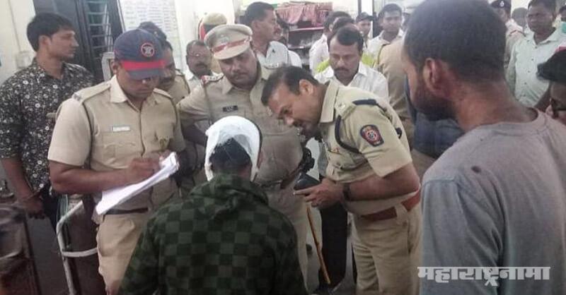 Bhusawal Gang war, BJP Corporator, bhusawal nagar palika