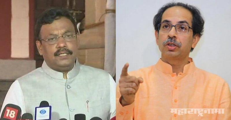 Shivsena, Shivsena MLAs, BJP, Vinod Tawde