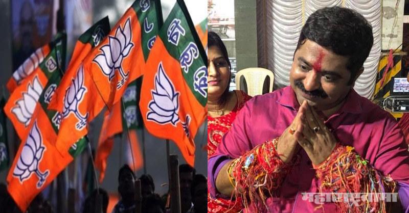 BJP MLA Ram Kadam, Dahihandi festival