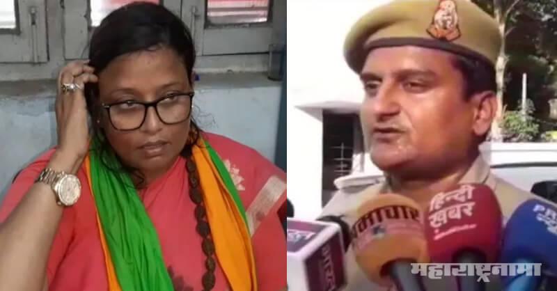 Yogi Adityanath, Narendra Modi