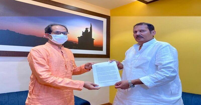 BJP MP Udayanraje Bhosale, CM Uddhav Thackeray, Maratha reservation