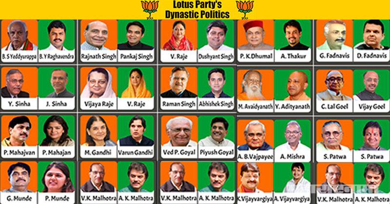 BJP, Amit Shah, Narendra Modi