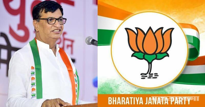 Balasaheb Thorat, Congress, BJP, Maharashtra State Assembly Election 2019