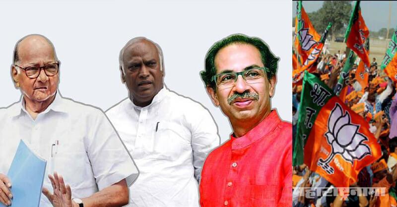 MNS Maha Adhiveshan, MNS Chief Raj Thackeray, Amit Raj Thackeray, BJP Leader ganesh Hake