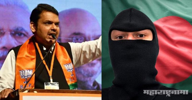 BJP North Mumbai Minority Youth President Rubel Jonu Sheikh, Arrested, Anti terrorism squad