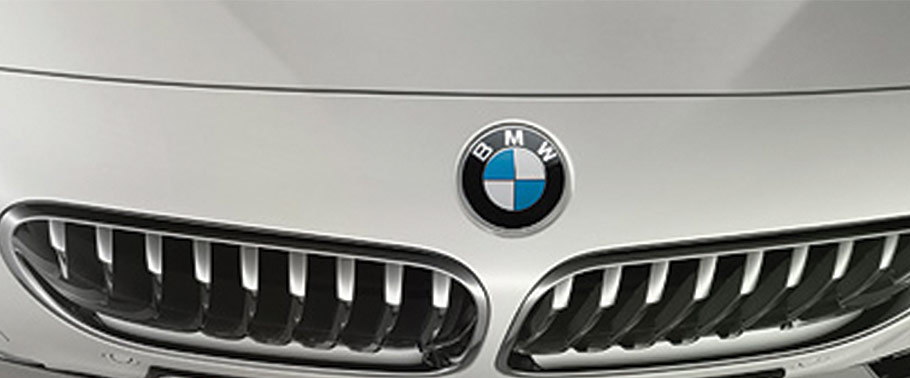 bmw-6--series-front-grill-logo