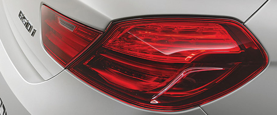 bmw-6-series-taillight