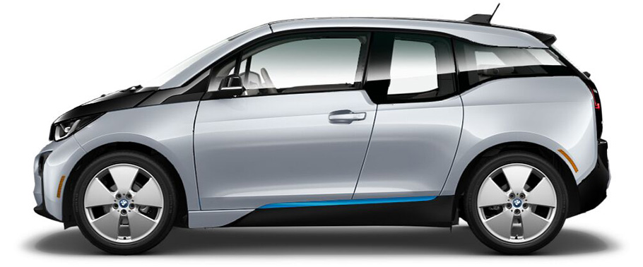 bmw-i3-side-view-left