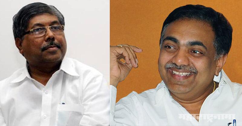 Twitter, Jayant Patil, Chandrakant patil,, Kothrud Vidhansabha, Maharashtra Vidhansabha Election 2019
