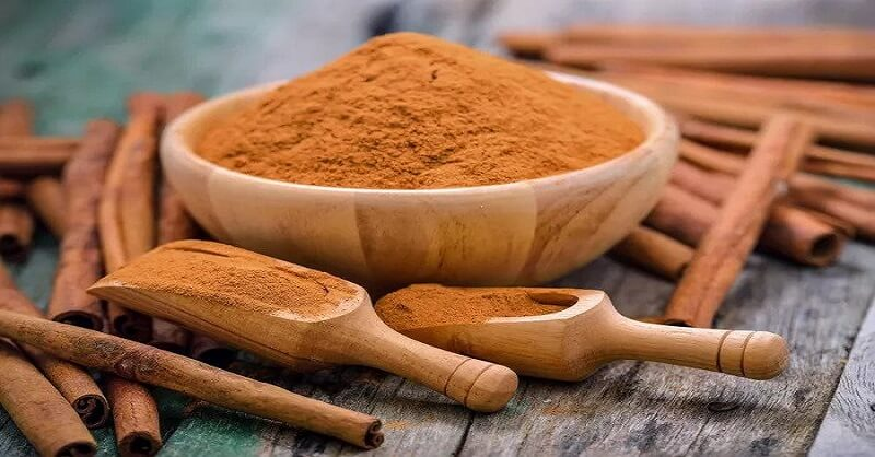 Cinnamon, Beneficial for acne, Pimples, Face pack