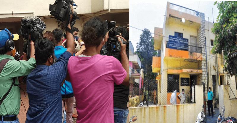 Ashadeep Government Hostel, Jalgaon, Vidhansabha news, Anil Deshmukh