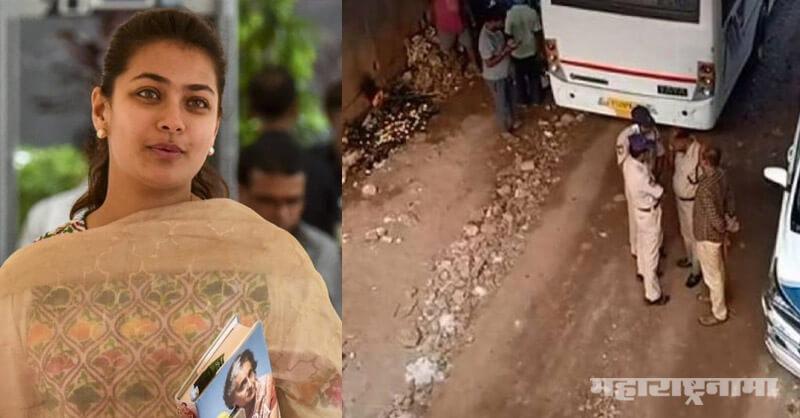 Congress MLA Praniti Shinde, Hyderabad Police Rapist Encounter