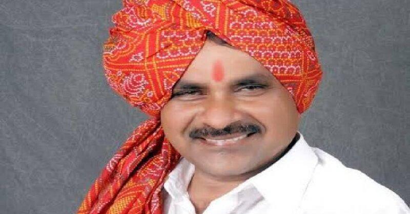 Congress MLA Raosaheb Antapurkar, passes away, Corona