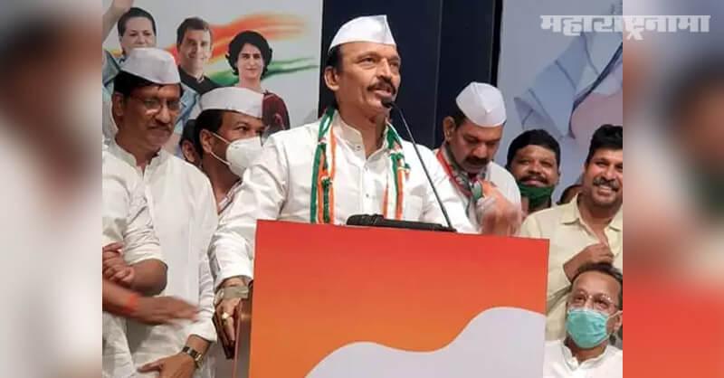 Mumbai congress, BMC elections, Bhai Jagtap
