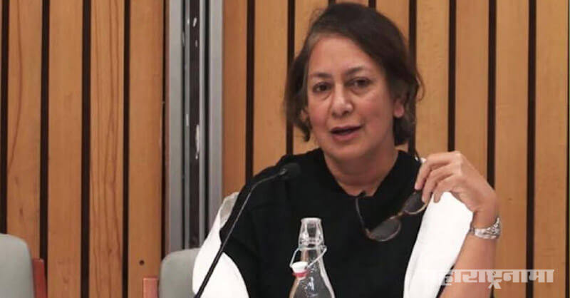 vaccine, coronavirus infection, Dr Sunetra Gupta