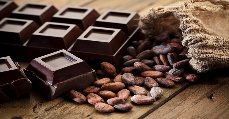 benefits of dark chocolates