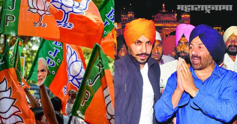 Lal Killa Violence, Deep Sidhu, Accused Violence