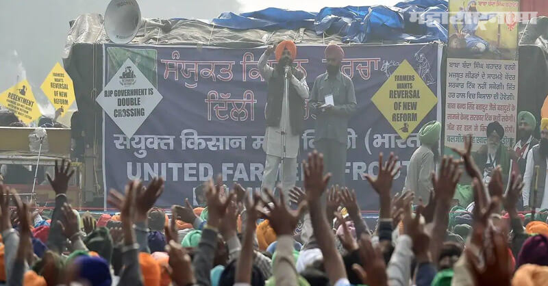 Union home minister Amit Shah, farmers Protest, Meeting cancelled
