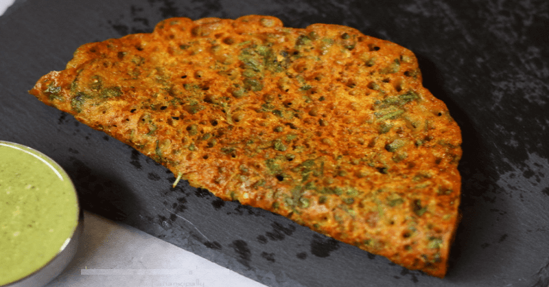 Special recipe, Dhirde, Indian Recipes