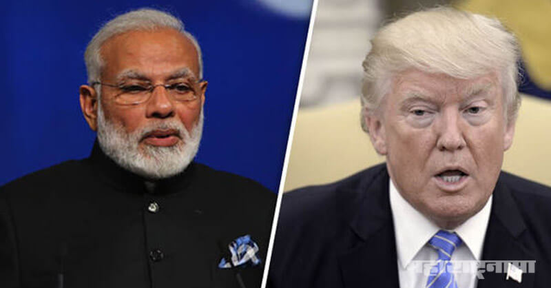 US President Donald Trump, PM Narendra Modi, HowdyModi Program, Houston, Dalls, America