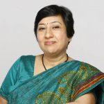 Dr. Bharati Lavhekar