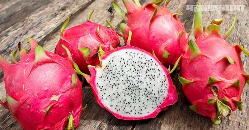 benefits of dragon fruit