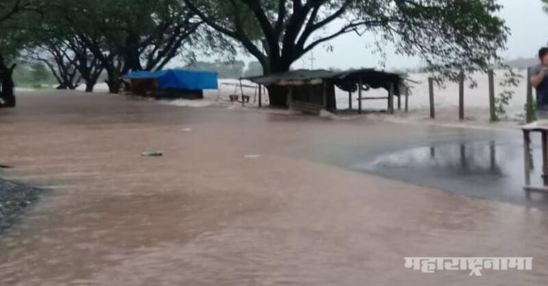Vasai, Heavy Rain, Nalasopara