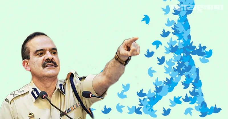 Mumbai Police, Fake TRP Scam, Twitter Trends