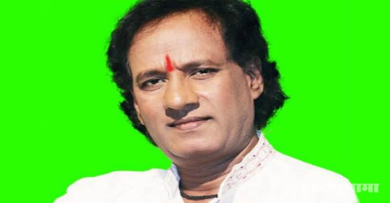 Folk artist, Chhagan Chougule, covid 19, Passes away