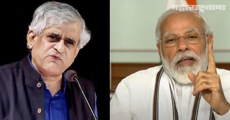 Delhi farmers protests, P Sainath, Fault in farm law