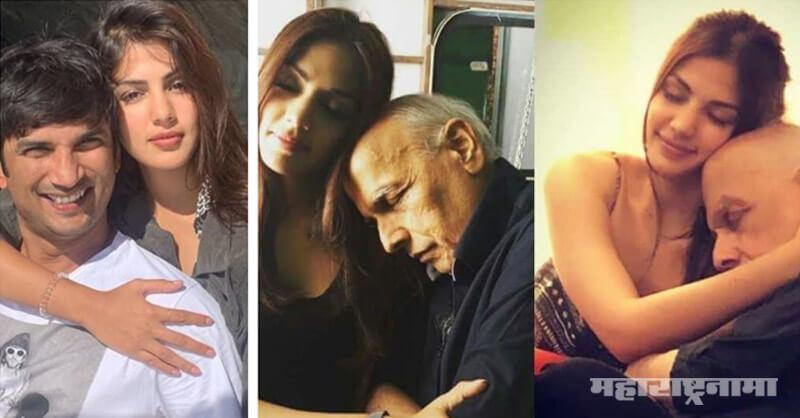 Bollywood, Sushant Singh Rajput, suicide case, Rhea Chakraborty