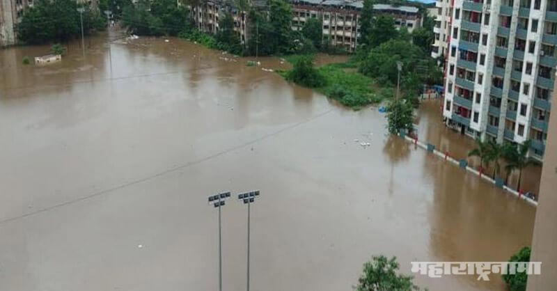 Mumbai Raining, BMC, Mumbai Municipal Corporation, Mumbai Manapa, Shivsena, Mumbai Mayor