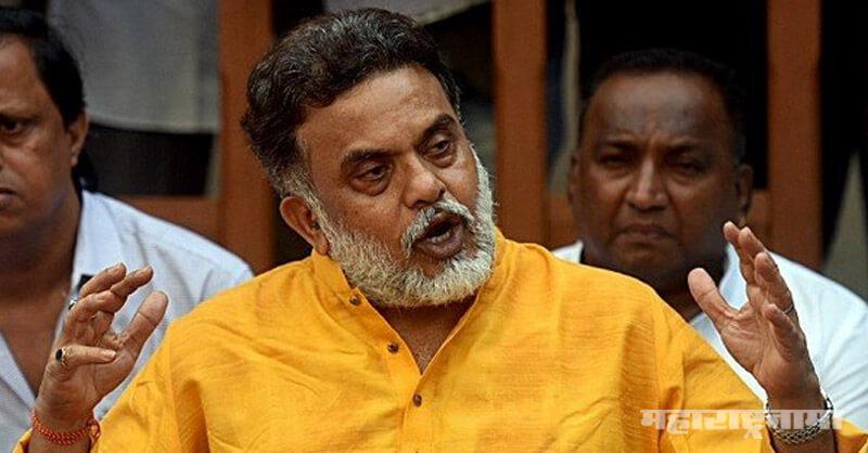 Shivsena, Congress, Former MP Sanjay Nirupam