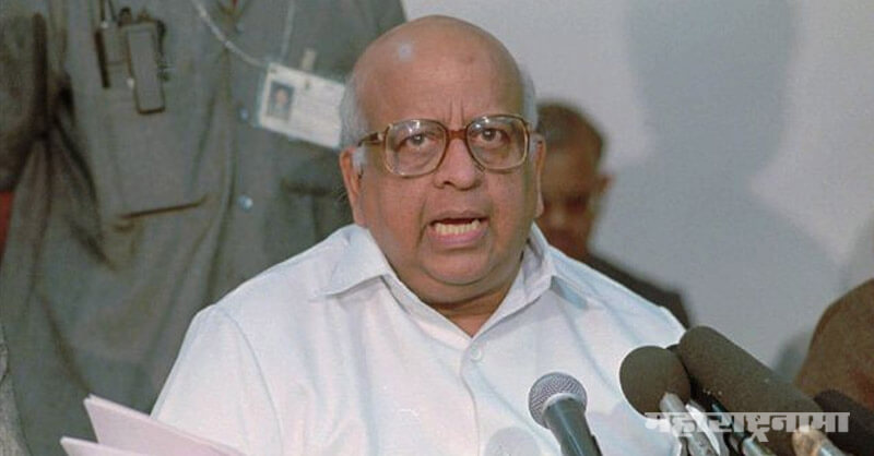 Former Election Commissioner T N Seshan, Passes Away