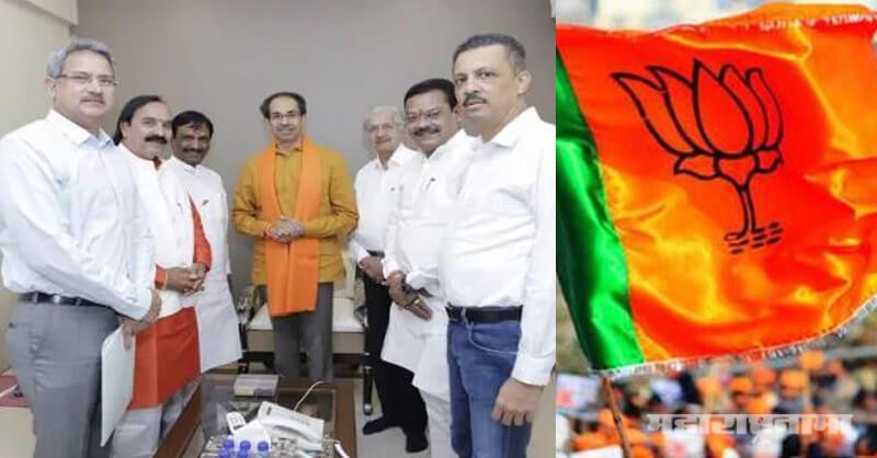 Aurangabad, Sambhajinagar, Kishanchand Tanwani