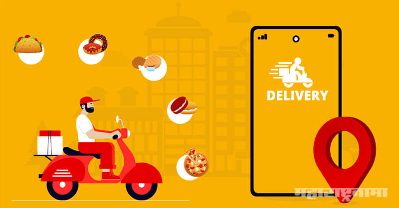 Google App, Google Food Delivery,India, Swiggy, Zomato