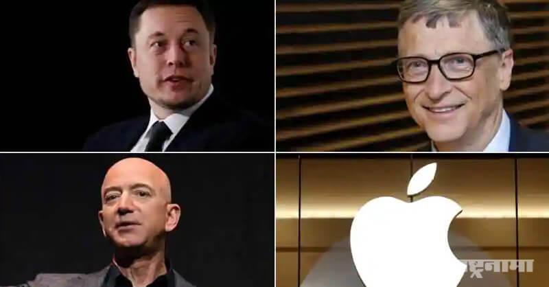 Twitter Hack, Jeff bezos, Elon Musk, Bill Gates