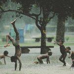 These habits will spoil your rainy season enjoyment